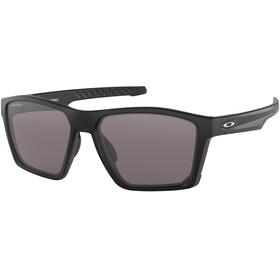 Oakley Targetline Sunglasses Matte Black/Prizm Black